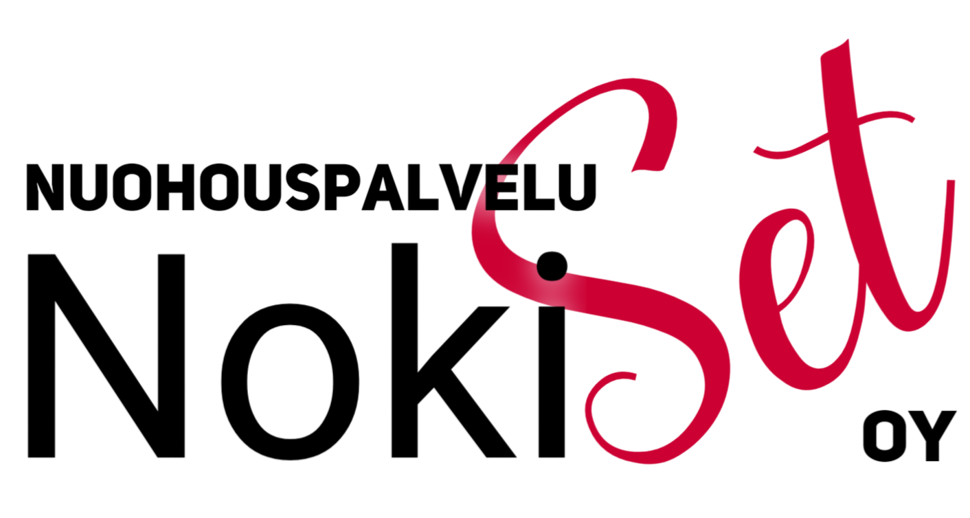 Nuohousta Varkaudessa, Leppävirralla, Joroisissa, Rantasalmella ja Juvalla. Huolellisesti ja ammattitaidolla!